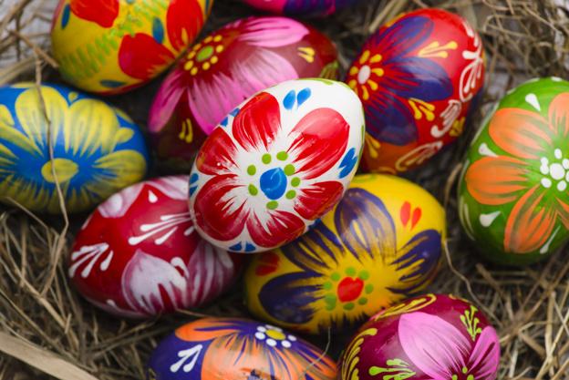 Unsere Gottesdienste zu Ostern (online)