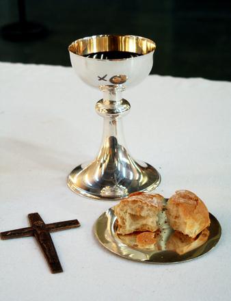 Info des Bistums bzgl. Erstkommunionfeiern