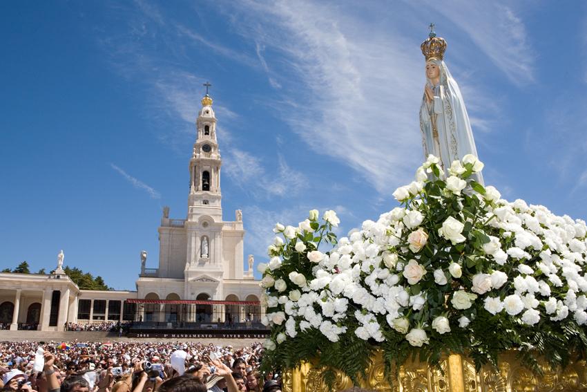 Vorankündigung zur Fatima Wallfahrt 2020