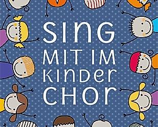 Singen im Kinderchor