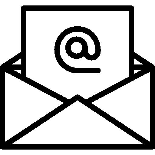 Neue Mailadresse