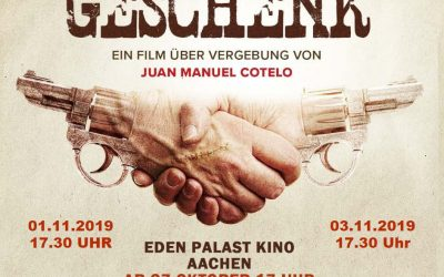 Christlicher Film – Das größte Geschenk