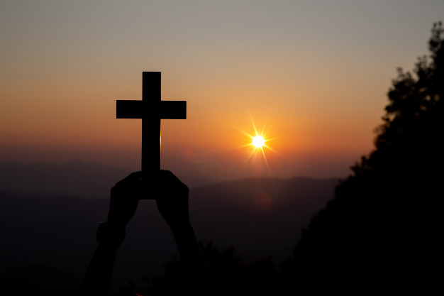 Die Wurzeln kräftigen - Gebetinitiative im Selfkant