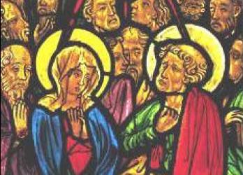 Glaubensseminar für Frauen, 18.06.-20.06.2021